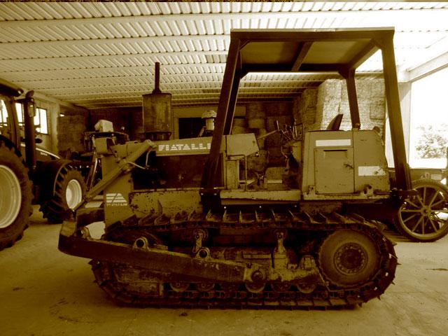 Bulldozer jusqu'à 120 quintaux d'occasion