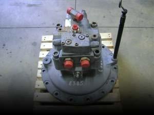 Moteur hydraulique d'occasion