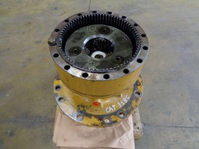Réducteur de rotation pour Caterpillar 318 C en vente par PRV Ricambi Srl