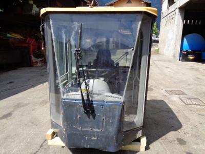 Cabine pour Hyundai Serie 7 A en vente par PRV Ricambi Srl