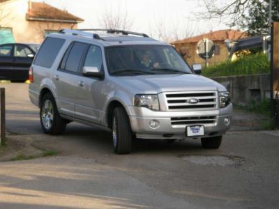 Ford Expedition Limite 4Wd Suv en vente par Marconi & Figli M.M.T. Srl