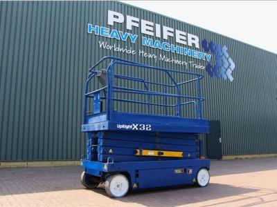 UpRight X3 en vente par Pfeifer Heavy Machinery