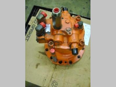 Moteur hydrauliques de rotation pour Fiat Hitachi FH 450 en vente par PRV Ricambi Srl