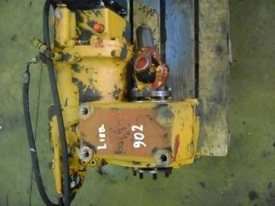 Transmission pour Liebherr 902 en vente par PRV Ricambi Srl