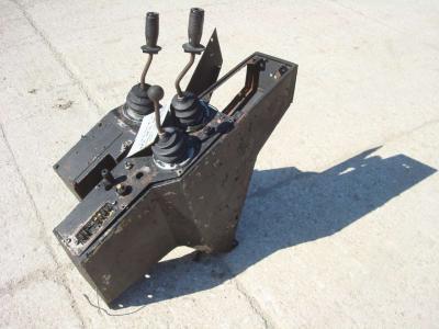 Manipulateur pour Fiat Allis FE18-FE20-FE28 en vente par OLM 90 Srl