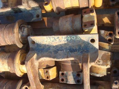 Garde de la chaîne de chenille pour Hitachi Zaxis 240.3 e 210 en vente par OLM 90 Srl