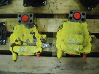 Valve de blocage pour New Holland E 385 B en vente par PRV Ricambi Srl