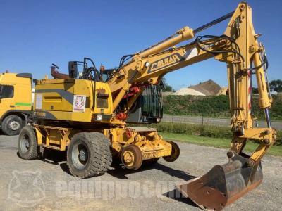 Colmar T7000S Rail Road en vente par Equippo AG
