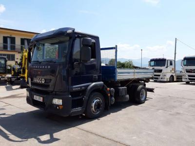 Iveco Eurocargo ML120E25P (PM 789) en vente par Procida Macchine S.r.l.