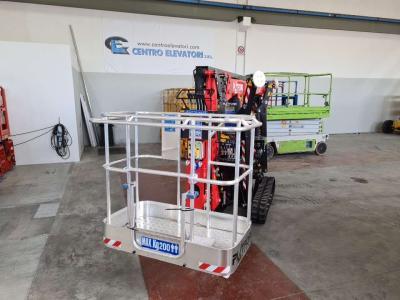 Platform Basket 18.9 en vente par Centro Elevatori Srl