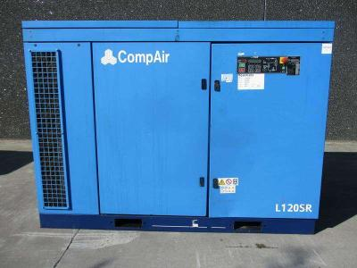 Compair L 120 SR en vente par Machinery Resale