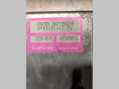 Boîte de jonction pour Isuzu 6HK1 en vente par PRV Ricambi Srl