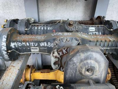 Carraro Essieu pour Komatsu WA-80 en vente par Mori Onofrio di Mori Maria