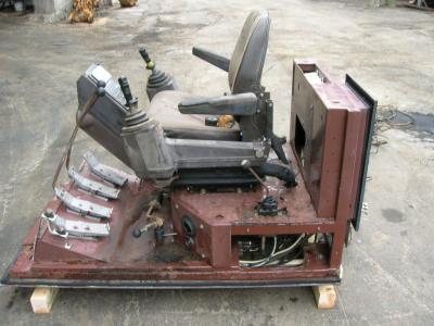 Pièce détachée cabine pour Case serie 88 en vente par PRV Ricambi Srl
