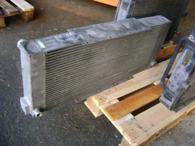 Radiateur eau pour Hitachi Lx 170 en vente par PRV Ricambi Srl