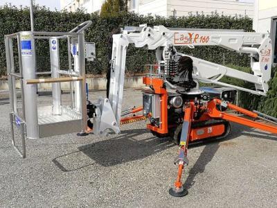 Easy Lift R160 en vente par Bini Roberto D.I.