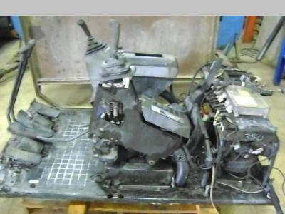 Pièces Détachées Cabine pour New Holland en vente par PRV Ricambi