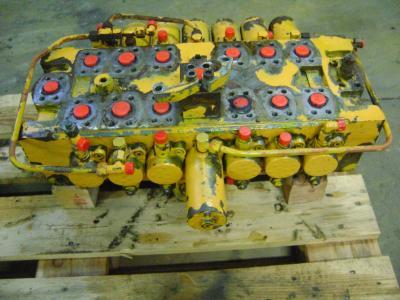 Liebherr 912 Litronic en vente par PRV Ricambi Srl