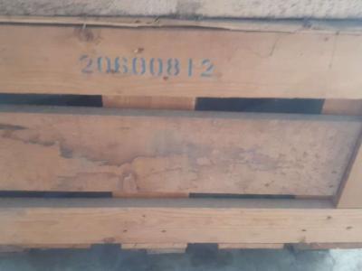 Radiateur eau pour Daewoo MEGA 250 en vente par Off Meccaniche Bonanni di B.