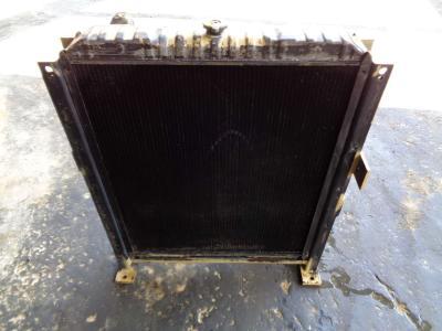 Radiateur eau pour Fiat Hitachi Fh 220 en vente par PRV Ricambi Srl