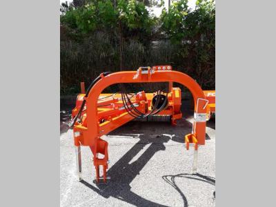 Agrimaster FOX 160 S en vente par Mazzuoli Srl