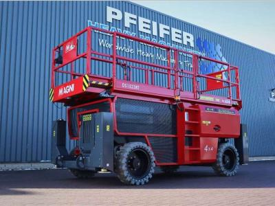Magni DS1523RT New And Available Directly From Stock en vente par Pfeifer Heavy Machinery