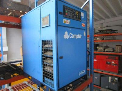Compair L45SR en vente par Machinery Resale