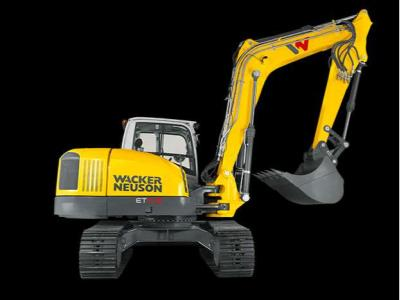 Wacker Neuson ET145 en vente par Zanetta Marino Srl