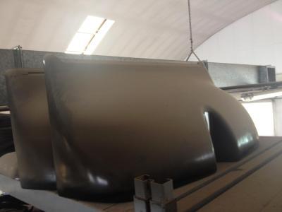 Capot pour Linde 336 en vente par Carmi Spa Oleomeccanica