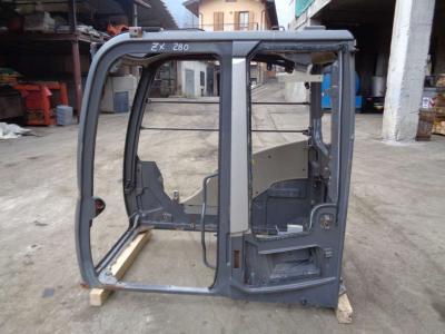 Cabine pour Hitachi Zx serie 3 en vente par PRV Ricambi Srl