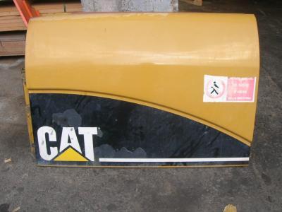 Capot pour Caterpillar 325 D en vente par PRV Ricambi Srl