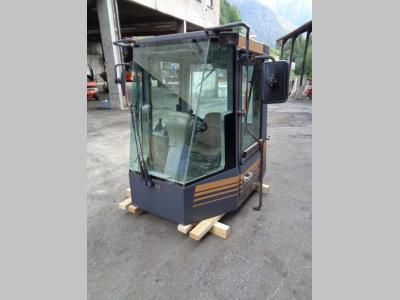 Cabine pour Case Serie -21 C en vente par PRV Ricambi Srl