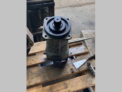 Hitachi Pompe hydraulique pour Fiat Hitachi EX355 ZAXIS 350 en vente par Arca Srls