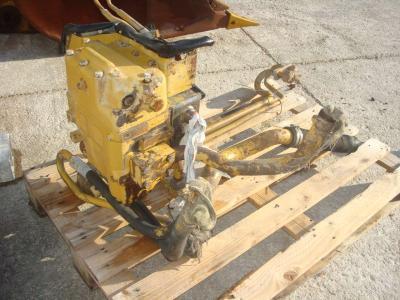 Distributeur hydraulique pour Fiat Allis FD14, FL14D, FL14C en vente par OLM 90 Srl