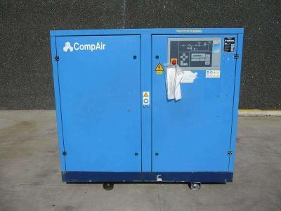 Compair L55 en vente par Machinery Resale