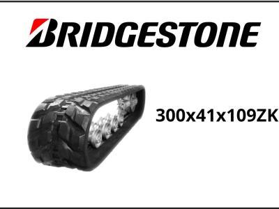 Bridgestone 300x41x109 ZK en vente par Cingoli Express