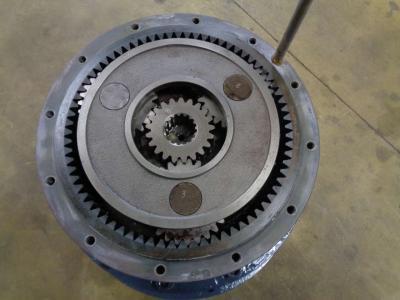 Réducteur de rotation pour Hitachi Zx 280-3 en vente par PRV Ricambi Srl