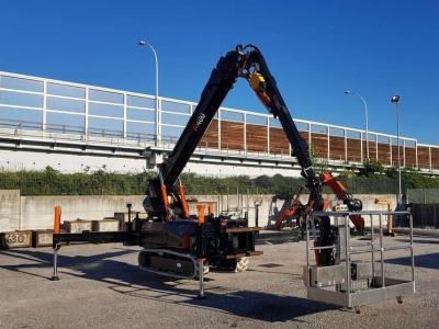 BG Lift M400 en vente par Bini Roberto D.I.
