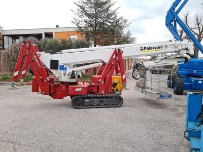 Palazzani XTJ 32 en vente par Centro Elevatori Srl