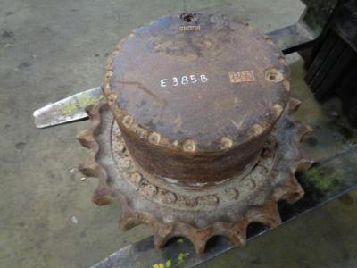 Réducteur de couplage pour New Holland E 385 B en vente par PRV Ricambi Srl