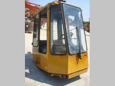 Cabine pour Fiat Allis FR10 en vente par OLM 90 Srl