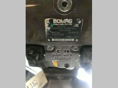 Bomag A4VG71DA2DT2/32L-NZF13K071EH-S en vente par Kolben s.r.l.