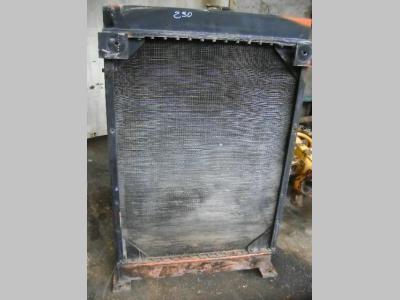 Radiateur pour Fiat Hitachi W 230 en vente par PRV Ricambi Srl