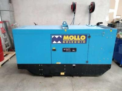 Genset MG70 SP en vente par Mollo Srl