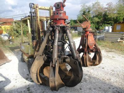 Rozzi RV 600 A en vente par Marconi & Figli M.M.T. Srl