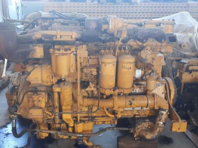 Moteur à combustion pour Caterpillar cat988A en vente par Off Meccaniche Bonanni di B.