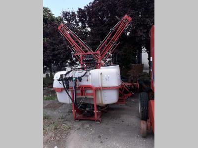 Bargam PMG 800/B 412 en vente par Mazzuoli Srl