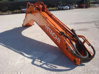 Flèche pour ZAXIS 210-3 en vente par OLM 90 Srl