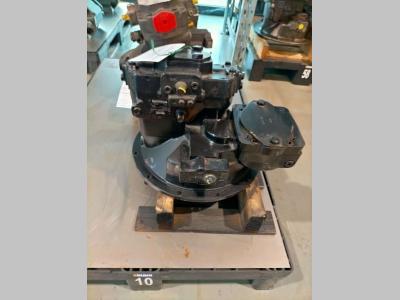 Bosch Rexroth A8VO55SR3/61R1-NZG05F021 en vente par Kolben s.r.l.