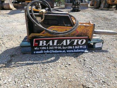 D&A 40V en vente par Balavto